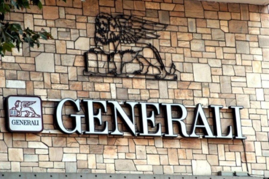 Στο 200% ο δείκτης φερεγγυότητας της Generali!