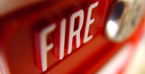 Ο νέος Κανονισμός Πυροπροστασίας κτιρίων σε δημόσια διαβούλευση