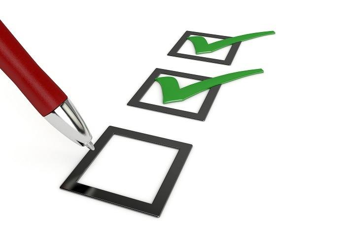 Η λίστα των επιχειρήσεων τροφίμων και συναφών δραστηριοτήτων που υπάγονται στη γνωστοποίηση λειτουργίας σύμφωνα με τον Κωδικό Αριθμό Δραστηριότητας (ΚΑΔ)