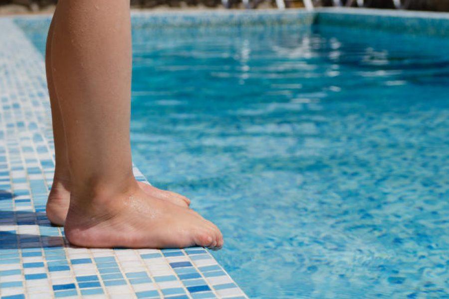 Οδηγίες ασφαλούς λειτουργίας κολυμβητικών δεξαμενών (πισινών)