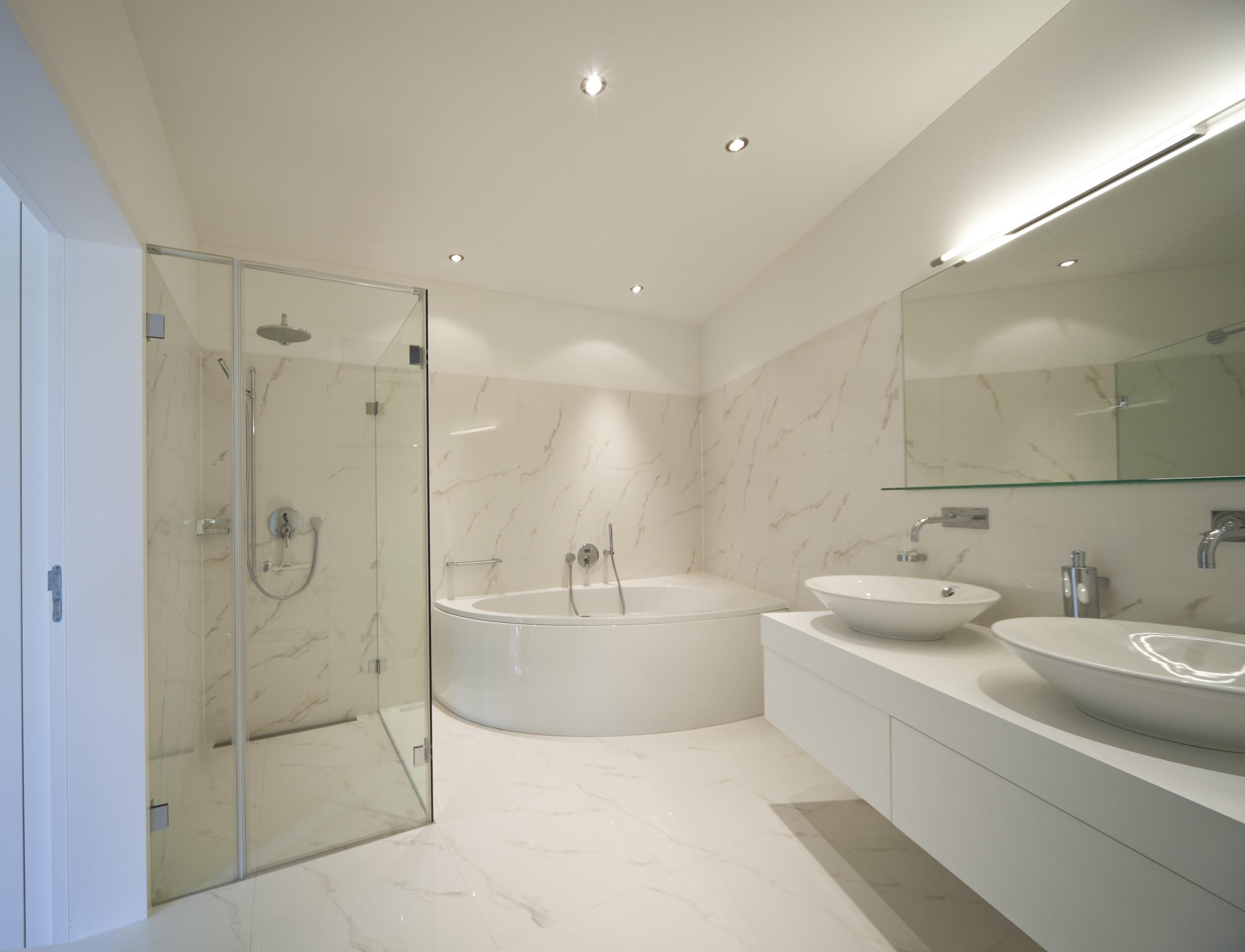 Ανακαίνιση μπάνιου: Όλα όσα πρέπει να γνωρίζετε