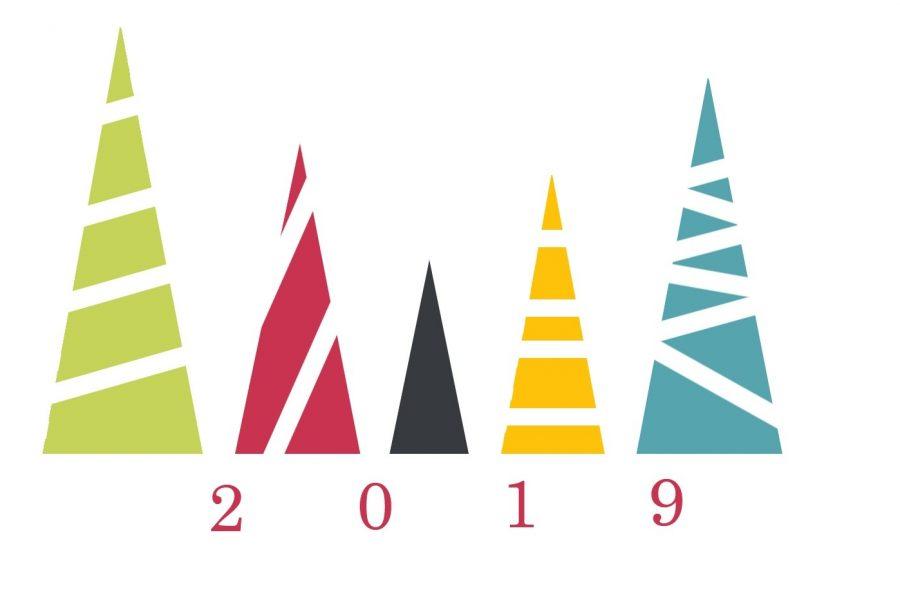 Καλά Χριστούγεννα & Ευτυχισμένο το Νέο Έτος
