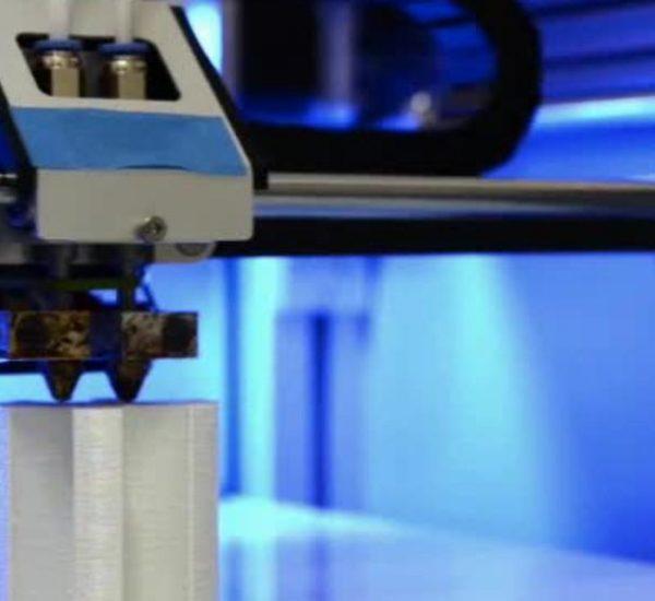 Κατασκευή ορθοπεδικών οργάνων με 3D printing