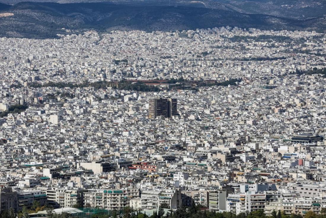 Η ενεργειακή «εικόνα» των κτιρίων στην Ελλάδα