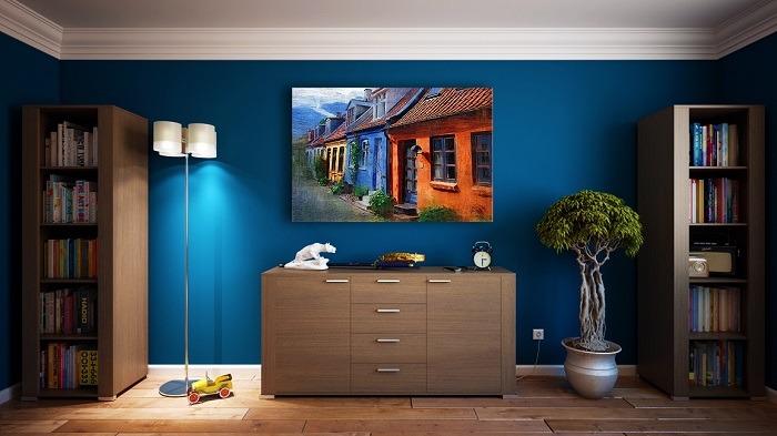 Χαρούμενο σπίτι: 5 +1 μικρές συμβουλές διακόσμησης για το σπίτι σου
